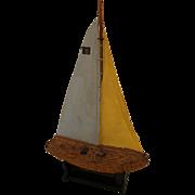 Swan Pond Yacht