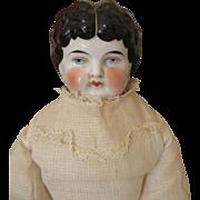 """Dicie Bell"" , Serene All Original China Doll"