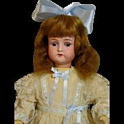 Bonny, Baby Face Cuno Otto Dressel Antique Dolly