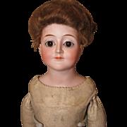 """Miss Penelope Pennington-20"""" Kestner Antique Doll Gibson Girl Beauty"""