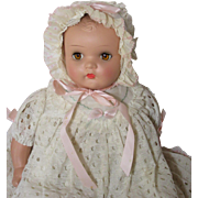 Minty Betty Bedtime Composition Baby Doll