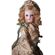"""""""Julianna"""", Uhmazing Early Belton Child Doll"""