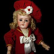 Darling Simon Halbig Doll-