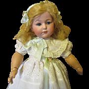 CHOICE Gebruder Heubach 8042 Character Child