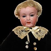 Rare German Character Doll