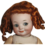 Darlin' Large Googly 323 Doll-