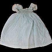 Original Bleuette Celebration Dress- Henri Gautier- Maurice Langeureau.