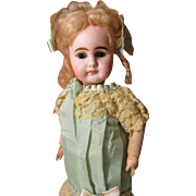 Yummy Yum Bahr Proschild Closed Mouth Doll