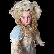 Large Jumeau Doll-SFBJ Period