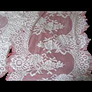 Beautiful Long Lace Piece
