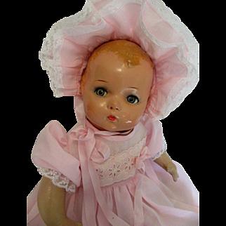 Adorable Flirty Eye Baby Doll