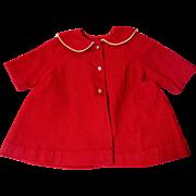 1950's Baby Doll Coat