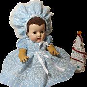 Frilly Tiny Tears Party Dress Set