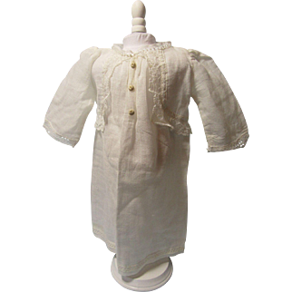 Antique Factory Antique Doll Chemise