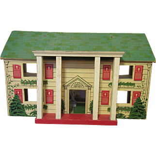 Charming Old Southern Doll House-Fixer Upper