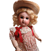 Bethany-Simply Adorable Jumeau-Valentine Sweetheart!