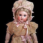 Jolene, Tender Eye French Jumeau Beauty