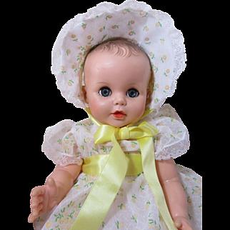 Precious Vintage Baby Doll-1960's