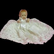 Adorable Vintage Nancy Ann Baby Doll
