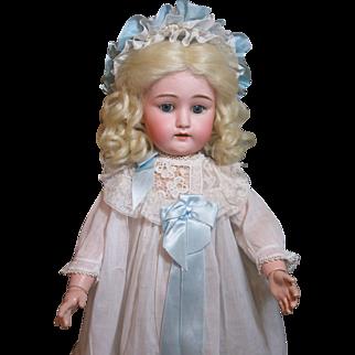 """Lindsey Jo""-Darling Antique German Dolly"