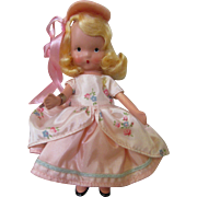 Little Bo Peep-Nancy Ann Story Book Doll