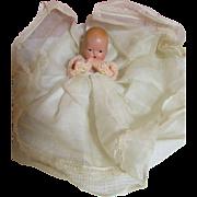 """Nancy Ann Baby Doll, """"Little Miss Lullabye"""""""