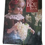 "Gorgeous ""Bru Book"" By Francois Theimer"