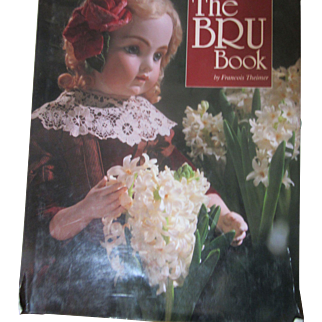 """Gorgeous """"Bru Book"""" By Francois Theimer"""