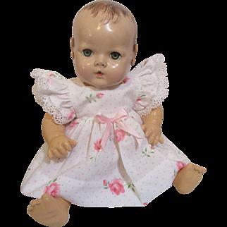 Ultra Sweet Dy Dee Baby Sundress