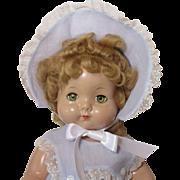"Darlin' Effanbee ""Janie""-1940"