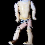 Antique Composition Doll Body Parts