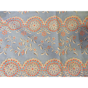 Pretty Vintage Cotton fabric
