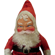 Jolly Bijou Santa Claus