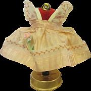Factory Virga Lolly Pop Doll Dress