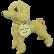 Pom Pom Pets Poodle Dog For Cissy