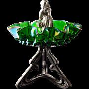 Art Nouveau Brides Basket