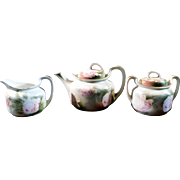 RS Germany Tea Set
