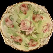 """Royal Bayreuth """"Rose Tapestry"""" small Bowl"""