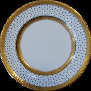 Shelley 9 inch Dinner Plate