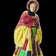 Vintage Royal Doulton 'The Parson's Daughter' HN 564 Figurine - 1944