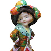 Vintage Royal Doulton 'Pearly Girl' HN 2036 Figurine - 1949 - 1959