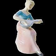 Vintage Royal Doulton 'Melody' HN 2202 Figurine - Circa 1957 - 1959
