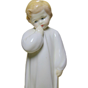 Very Early Royal Doulton 'Darling' HN1319 Figurine - 1930