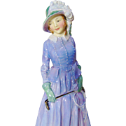 Royal Doulton 'Maureen' HN1771 Figurine - 1937