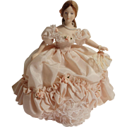 """5"""" Artist Doll For The Doll House"""