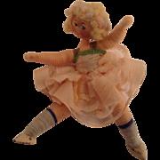 Grecon Ballerina - 1950's
