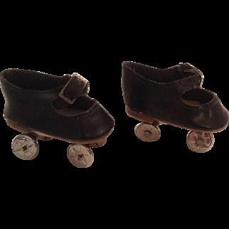 Vintage Roller Skates For Your Patsy Doll