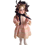 "Charming 24"" Armand Marseille #390 Doll"