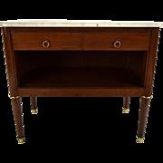 Single Late 19th Century Louis XVI Jansen Side Table