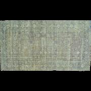 Antique Persian Kerman Even Wear Oversize Oriental Rug Sh26429
